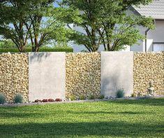 Fences, Google, Fence Garden, Backyard Patio, Concrete Wall, Gutter Garden, Picket Fences, Iron Fences