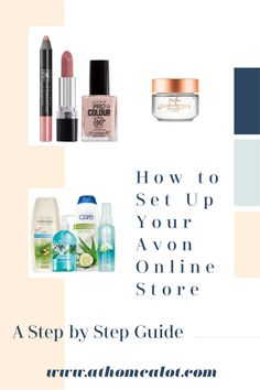 Five Tips for Working Avon Online. I'm going to work through each of these tips in details and the first one was to open your Avon Store Online. Avon Facebook, Facebook Party, Online Work, Store Online, Info Board, Avon Online, Avon Representative, Love Tips, Looking For Someone