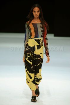 issey miyake clothing collections | issey-miyake-spring-summer-2010-collection-1