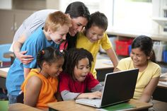 Use game-based learning to help students embrace the idea of failing forward.