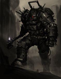Sith Armor, Daedric Armor, Sci Fi Armor, Mandalorian Armor, Knight Armor, Fallout Raider, Fallout Art, Fallout Props, Fallout Power Armor