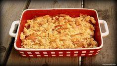 """Unter dem Moto """"Zeigt her eure Äpfel"""" ruft Nadine von Sweet Pie zum herbstlichen Blogevent auf. Mit Äpfel lassen sich so einige süße Nettigkeiten zubereiten. Ob Bratäfpel, Apfelkuchen …"""
