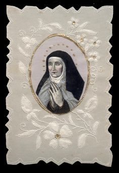 """""""Mental prayer in my opinion is nothing else than an intimate sharing between friends; it means taking time frequently to be alone with Him who we know loves us."""" - St. Theresa of Jesus"""