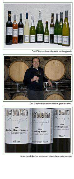 Variety of Wine-Making