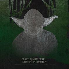 #Yoda