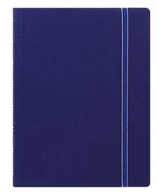 Look at this #zulilyfind! Blue A5 Notebook #zulilyfinds