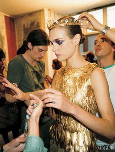 Fashion News, Fashion Show, Natalia Vodianova, Duchess Of Cambridge, Kate Middleton, Beyonce, Supermodels, Celebrity Style, Fashion Accessories