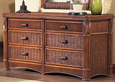 1000 Images About Wicker Bedroom Furniture On Pinterest