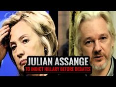 Julian Assange to Indict Hillary Before Debates (FULL SHOW) - YouTube
