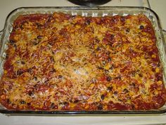 Chilaquiles by chefambershea, via Flickr