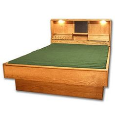 1000 Images About Jasmine Oak Waterbed On Pinterest