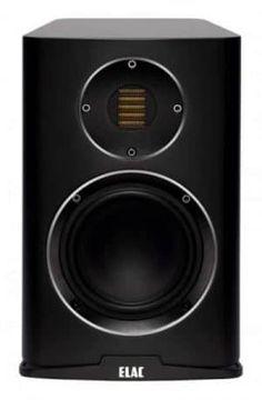 Carina Speaker Line from ELAC - The Audiophile Man Hifi Speakers, Bookshelf Speakers, Hifi Audio, High End Audio, Tecno, Loudspeaker, Audiophile, Line, Cool Things To Buy