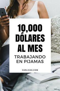 Sigue leyendo para explicarte cómo logré quintuplicar mi salario mientras trabajo en pijamas, cómo ayudo a miles de aspirantes a Bloggers de forma gratuita a hacer lo mismo y cómo, si quieres, puedes hacerlo tú también. #empezarunblog #blog #emprendimiento #emprendimientoideas #emprendimientofemenino #comohacerunblog #blogprincipiantes #blogconsejos