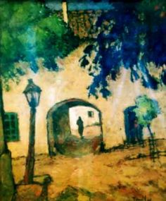 Nicolae Tonitza-Mangalia Post Impressionism, Matisse, Museum, Boutique, Drawings, Painting, Art, Expressionism, Painters