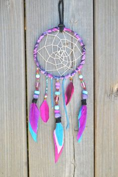 Indigenous Peoples Day craft: make a homemade dreamcatcher while learning about the stories behind them