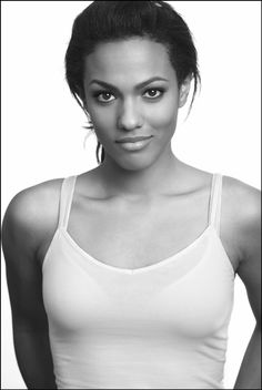 Freema Agyeman is an actress who has made her name playing strong, vibrant and often feisty characters.