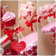 photo 5 of 7 valentines day valentines day valentines dinner party - Valentine Dinner Party Ideas