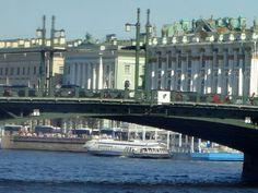 Saint Petersburgo