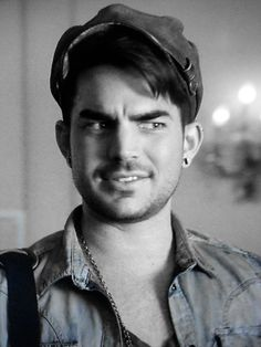 I got 4 #mcms this week.. First, Adam because he's so my fave person ever and he's so talented at all he does! :) [september 7 2014]