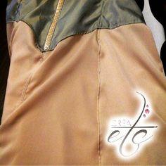 Bientôt le tuto couture de la robe Lumières sidérales CRÉAetc - www.crea-etc.net ••la robe lumière sidérale •• #couture #tuto #diy #creaetc #creamadame #robelumieresiderale #robe #lumiere #taffetas #soiepeaudepeche #fashion #fashionphotography #sewing #sewingart #tango #tangodress #strass #paillettes #dosnu #faitmain #handmade #tangoetc