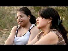 Documental breve sobre las mujeres que buscan asilo en los estados unidos
