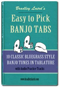 Play the Banjo - Free Beginner Banjo Lessons with Tab and MP3 Tracks