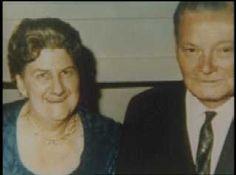Gacy's parents: Marion Elaine Robinson & John Wayne Gacy, Sr.of murderers