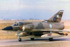 Dassault Mirage-III Argentina