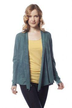 Womens Twin Sweater Sets Bronze Cardigan