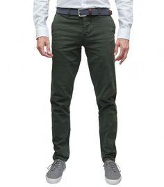 pantalon hombre verde militar - Buscar con Google