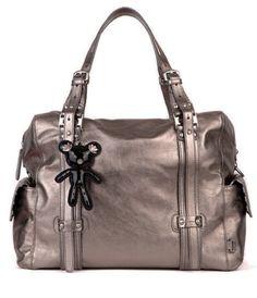 Sac à langer bébé il tutto : les sacs a langer originaux et design #sacalangeroriginal #sacalangerdesign #sacalangercuir