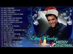 Best Christmas Music, Merry Christmas Baby, Favorite Christmas Songs, Christmas Carol, Christmas Night, Christmas Comics, Christmas Books, Christmas Songs Playlist, Elvis Presley Christmas