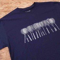 Tennis T Shirt Designs