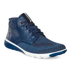 Pantofi casual barbati ECCO Intrinsic 2 #magazindefashion