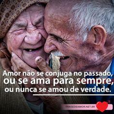o amor verdadeiro não se acaba
