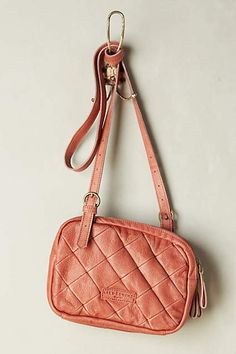 Myrthe Crossbody Bag - anthropologie.com