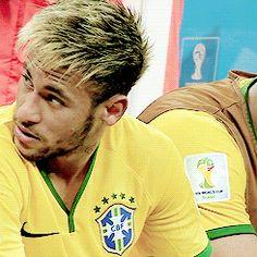 Neymar - photo & gifs :3