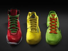 Nike Basketball - Xmas pack