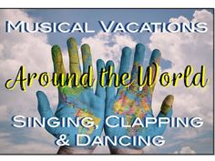 O For Tuna Orff: Around the World - Musical Vacations