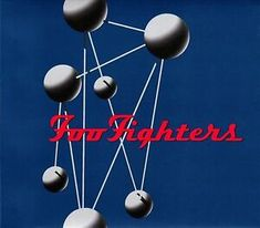 fa57c4996f2bb 9 Best Foo Fighters album images | Album covers, Music, Dave Grohl