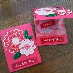 Match Book Valentine