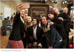 Kaley Cuoco Reveals the Item She's Going to Keep from The Big Bang Theory Set: 'It's Something That I Love So Much' Big Bang Theory Finale, Big Bang Theory Series, The Big Bang Theory, Simon Helberg, Chuck Lorre, Top Comedies, Amy Farrah Fowler, Johnny Galecki, Melissa Rauch