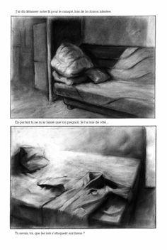Rumination Nocturne   Charles Nogier   GRANDPAPIER