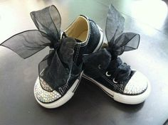 Convers  super cool idea but ittl prob only be cute on babys