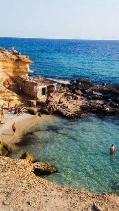 Eivissa Ibiza, Water, Outdoor, Gripe Water, Outdoors, Outdoor Games, The Great Outdoors