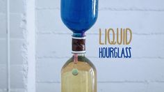 Picture of Liquid Hourglass