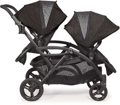 Shop for contours options tandem at buybuy BABY. Buy top selling products like Contours® Options® Elite Tandem Stroller in Graphite and Contours® Options® Elite Tandem Stroller. Shop now! Tandem, Twin Strollers, Double Strollers, Best Prams, Best Double Stroller, Single Stroller, Jogging Stroller, Toddler Stroller, Car Seat And Stroller