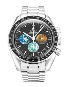 Limited Edition Omega Speedmaster Moonwatch 3577.50.00