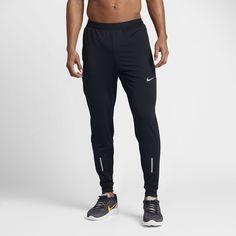Mens Nike Dry Phenom Pants at Road Runner Sports Nike Running Pants, Running Jacket, Running Shirts, Nike Pants, Nike Joggers, Mens Workout Pants, Workout Gear, Gym Outfit Men, Thermal Pants