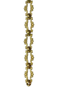 Chain 02 Motif Welded Chandelier